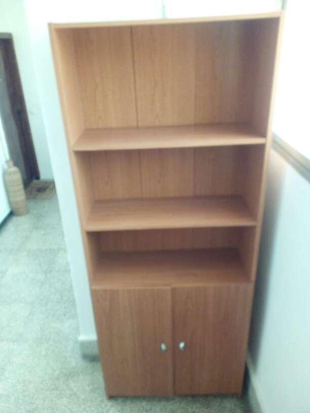 Imagen Mueble estantería
