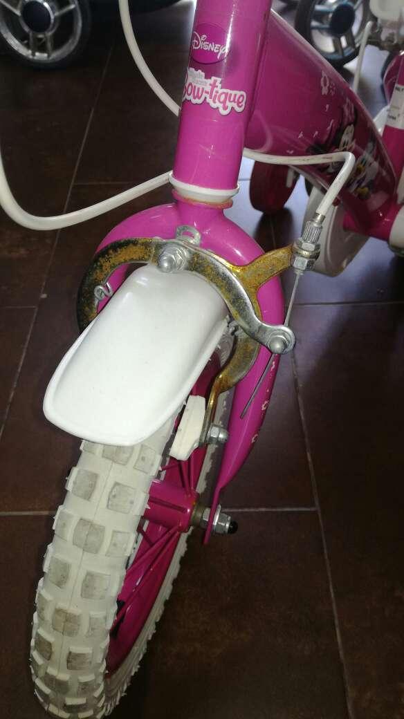 Imagen producto Bicicleta infantil para 3 años 2