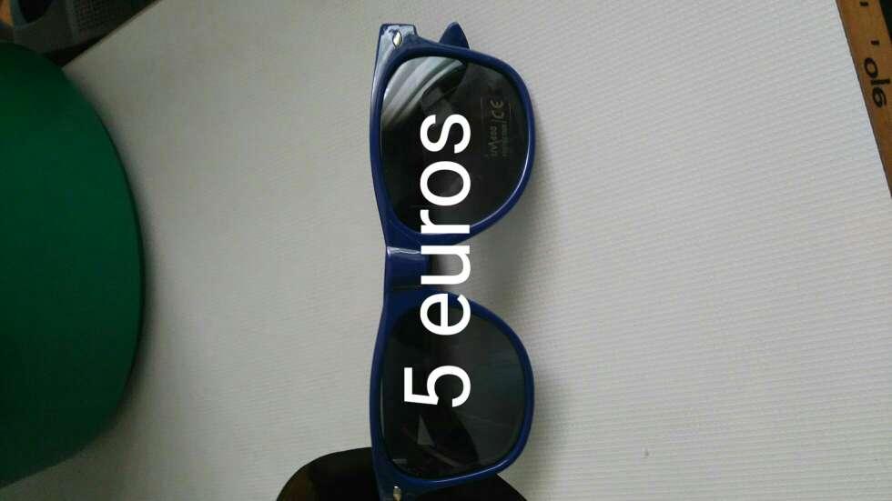 Imagen producto Gafas  1