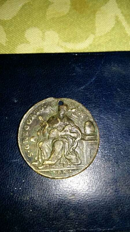 Imagen producto Moneda Roma 2
