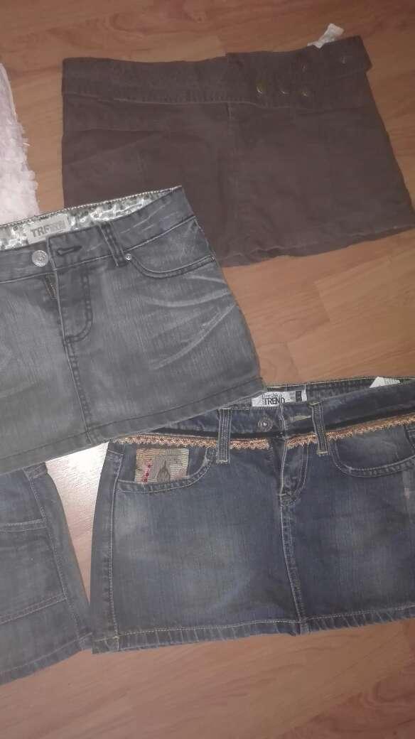 Imagen minifaldas