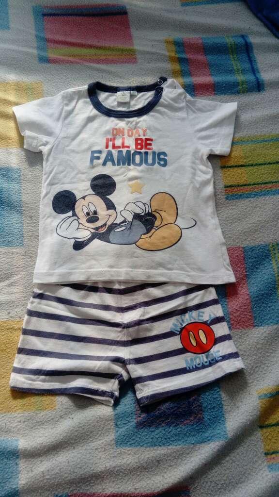 Imagen Conjunto de Mickey