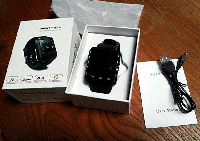 Imagen producto Reloj Smartwatch 2