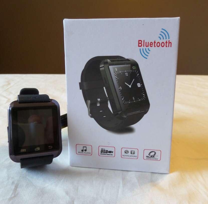 Imagen producto Reloj Smartwatch 4