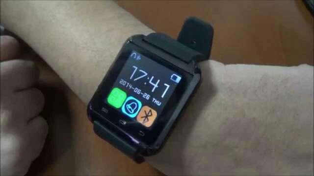 Imagen producto Reloj Smartwatch 3