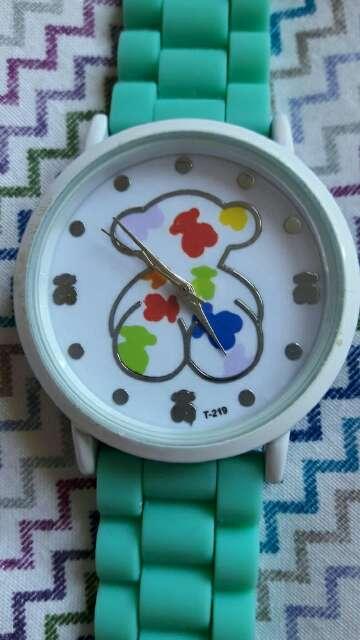 Imagen Reloj de Tous.