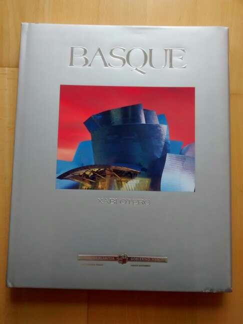 Imagen Basque. Xabi Otero