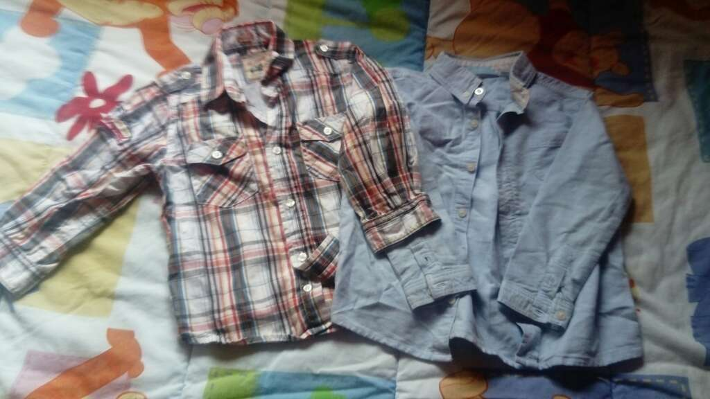 Imagen Vakeros y camisas