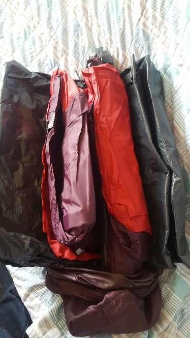 Imagen Tienda de acampada nueva y saco de dormir nuevo