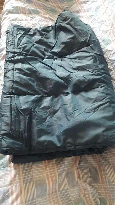 Imagen producto Tienda de acampada nueva y saco de dormir nuevo 2