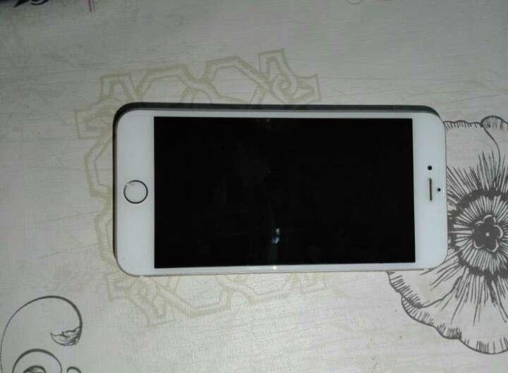Imagen producto IPhone 6 plus, con defecto,  la pantalla se pone en blanco cada x tiempo 2