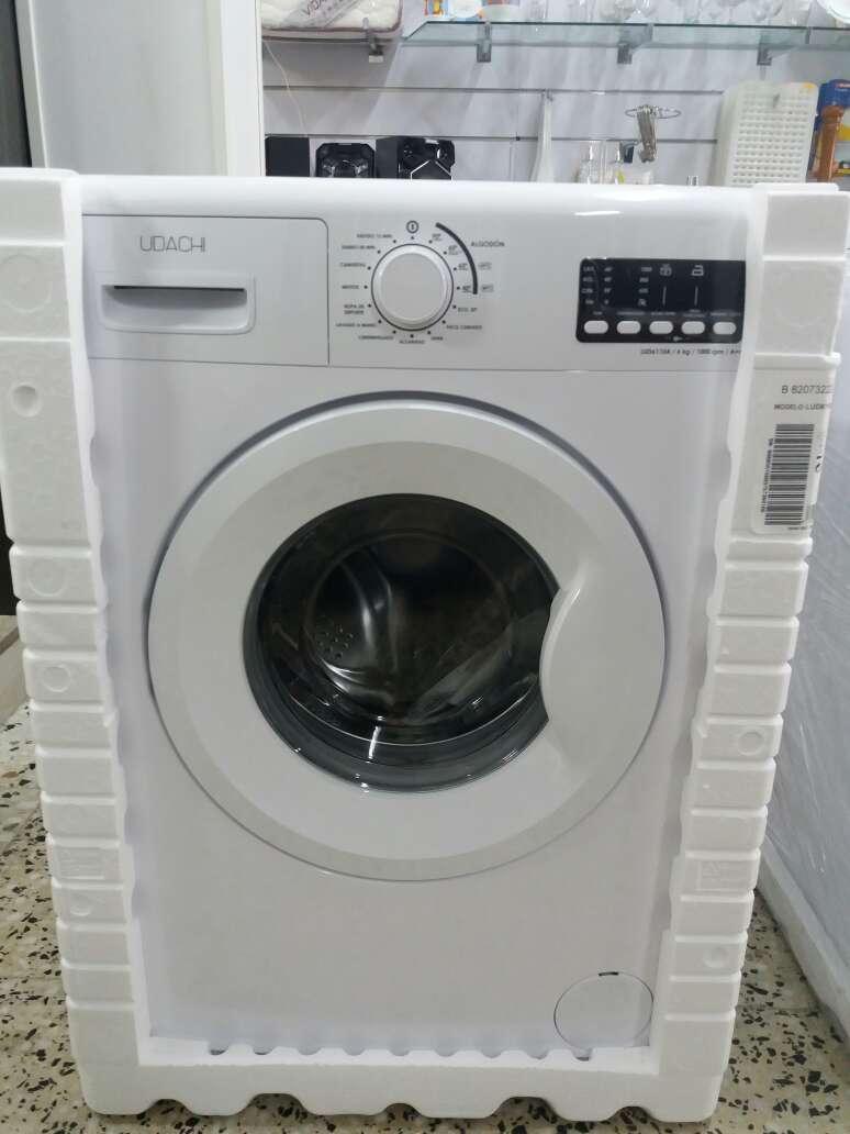 Imagen lavadora 6 kg