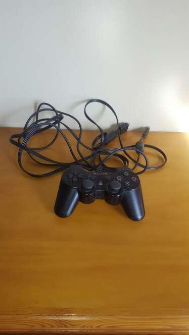 Imagen producto Playstation 3 con cd de alonso y volante incluido  2