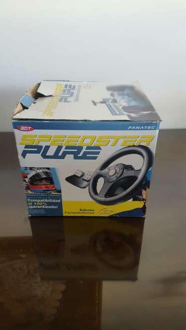 Imagen producto Playstation 3 con cd de alonso y volante incluido  3