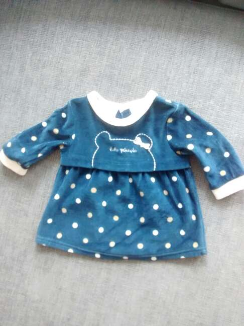 Imagen producto Ropa bebe 3 y 3 - 6 meses. pack 4