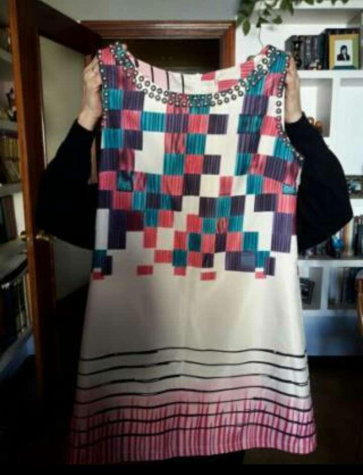 Imagen producto Vestido nuevo. 1
