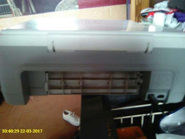 Imagen producto Impresora hp multifunción.  3