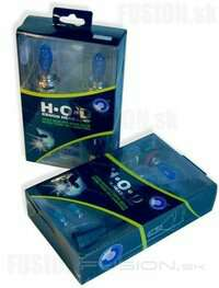 Imagen producto H7 xenón 5500 H.O.D 100W 4