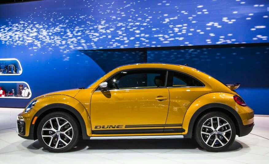 Imagen Plafon matrícula led VW new beetle