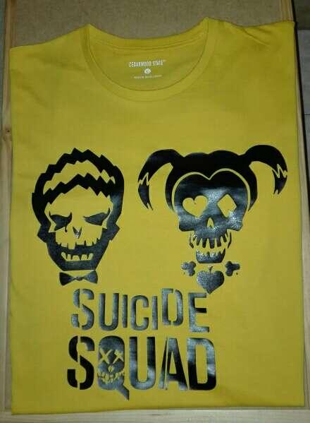 Imagen producto Camisetas estampadas 2