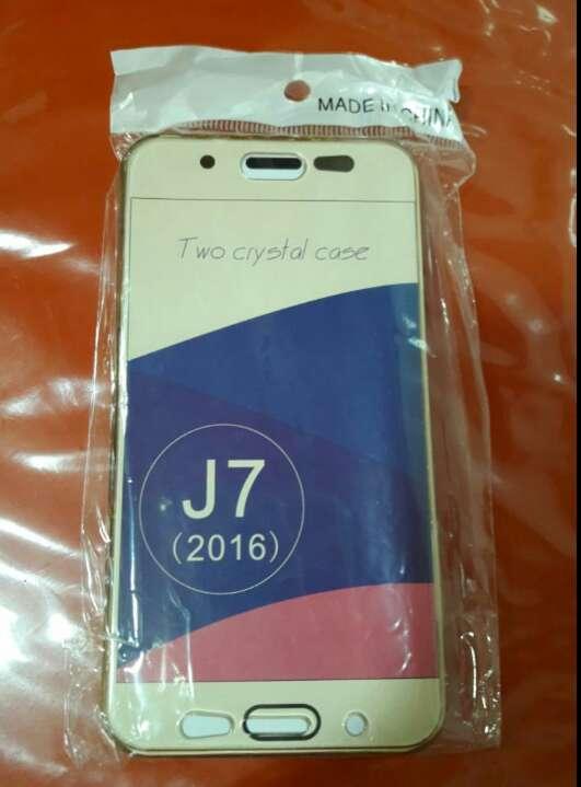 Imagen Funda Samsung galaxy j7 2016.