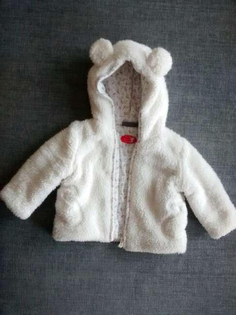 Imagen Abrigo bebé 6 meses