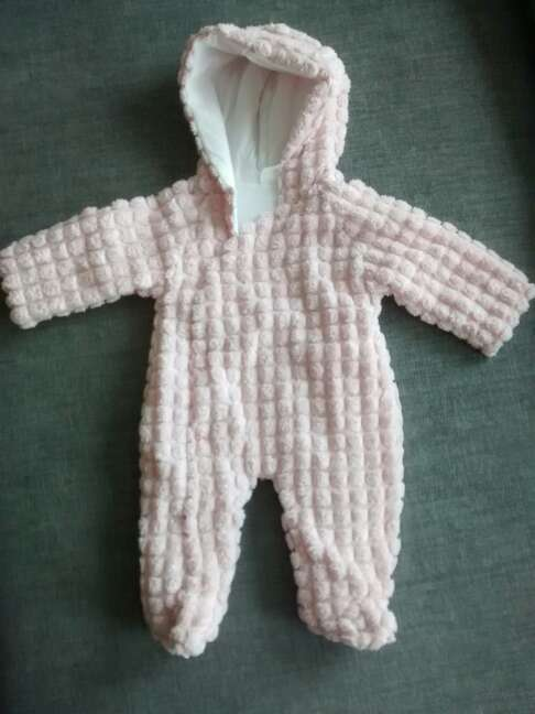 Imagen producto Buzo bebé 3 meses 1