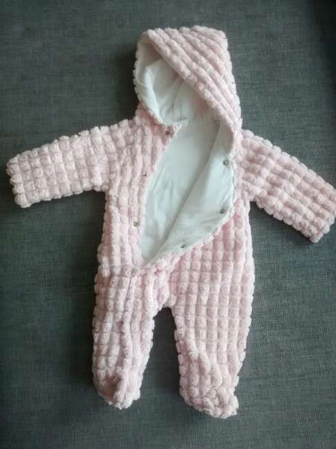 Imagen producto Buzo bebé 3 meses 2
