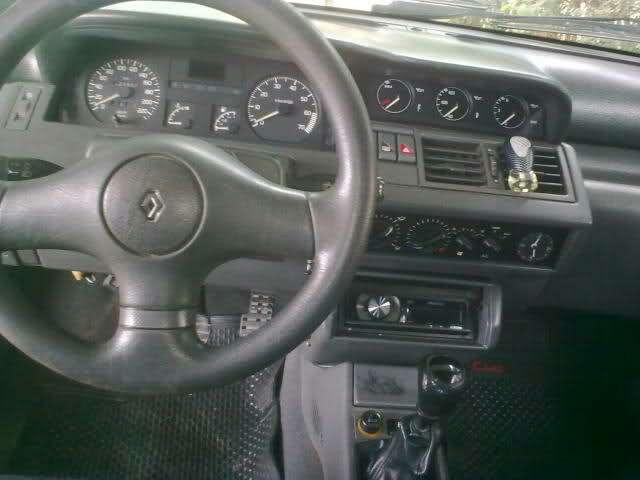 Imagen Renault cilo  98