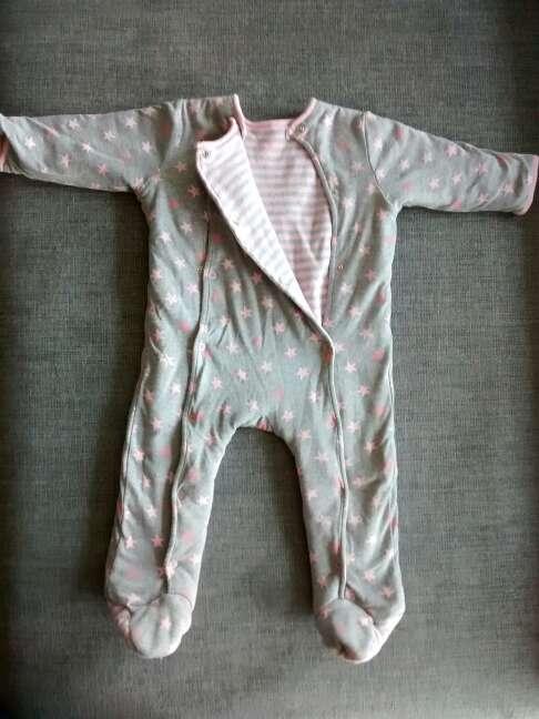 Imagen producto Ropa bebé 12 - 18 meses. 1
