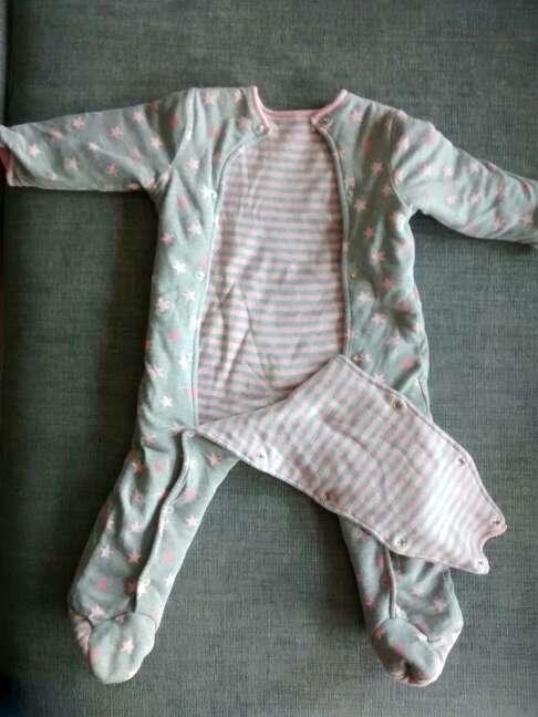 Imagen producto Ropa bebé 12 - 18 meses. 2