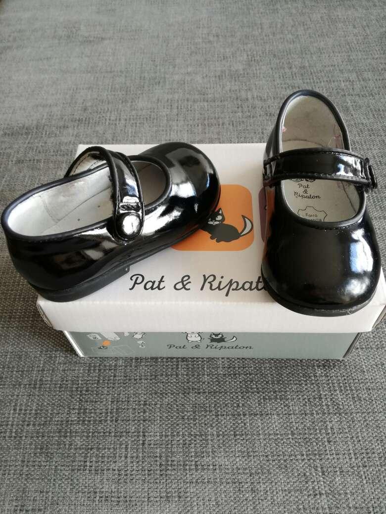 Imagen Zapatos bebé No. 18
