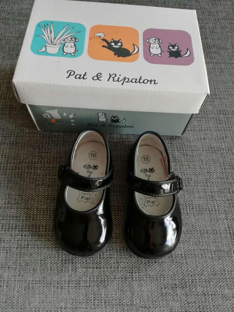 Imagen producto Zapatos bebé No. 18 2