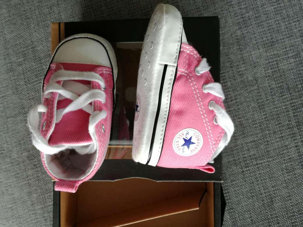 Imagen producto Zapatos bebe converse 2
