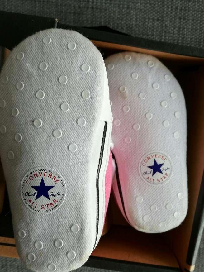 Imagen producto Zapatos bebe converse 3