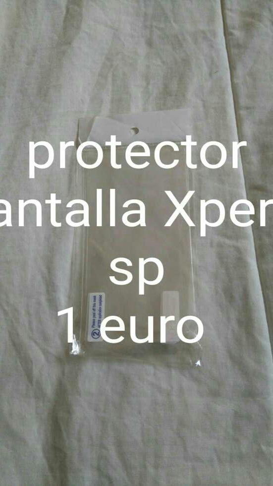 Imagen Protector de pantalla