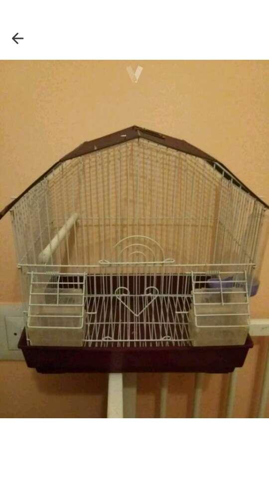 Imagen jaula de pájaro