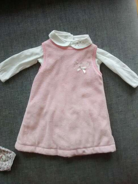 Imagen producto Ropa bebé 3 - 6 meses. pack 3