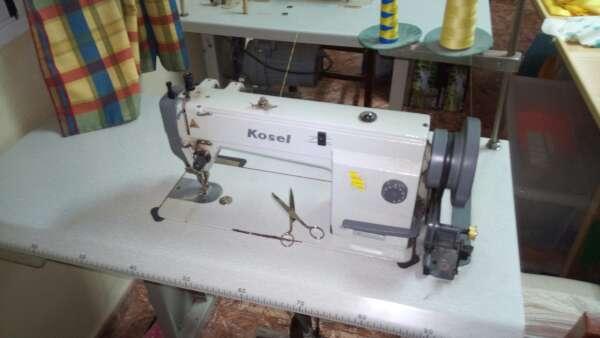 Imagen producto Maquina de coser 4