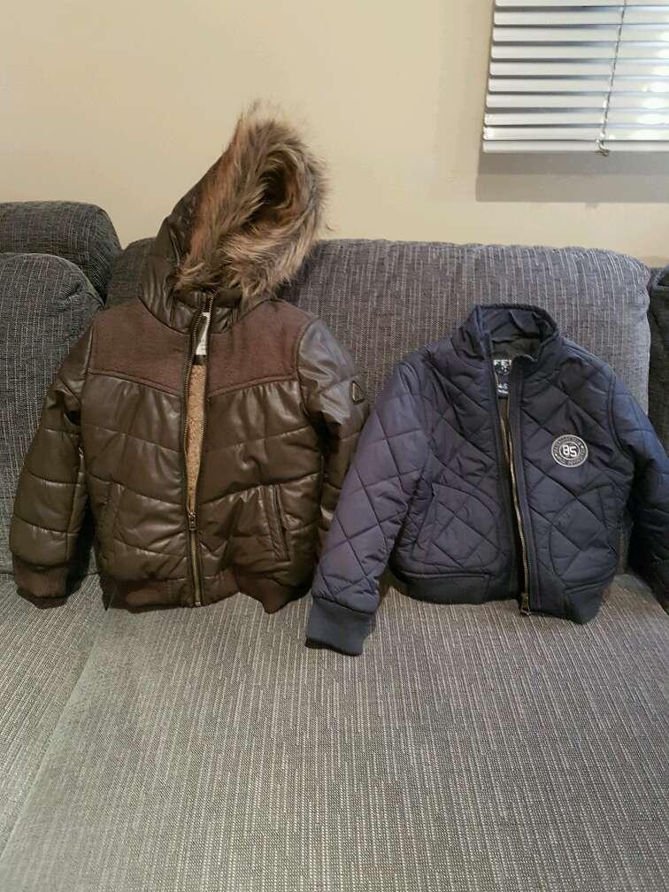 Imagen chaquetas