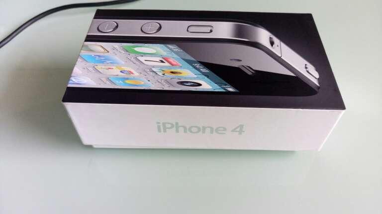 Imagen producto IPhone 4 16gb 3