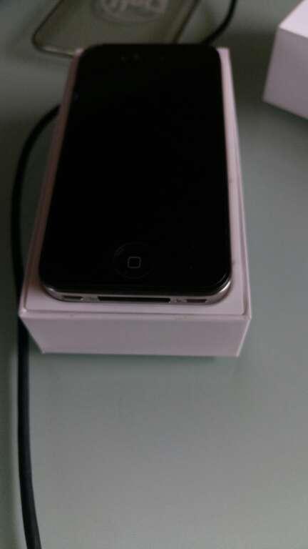 Imagen producto IPhone 4 16gb 2