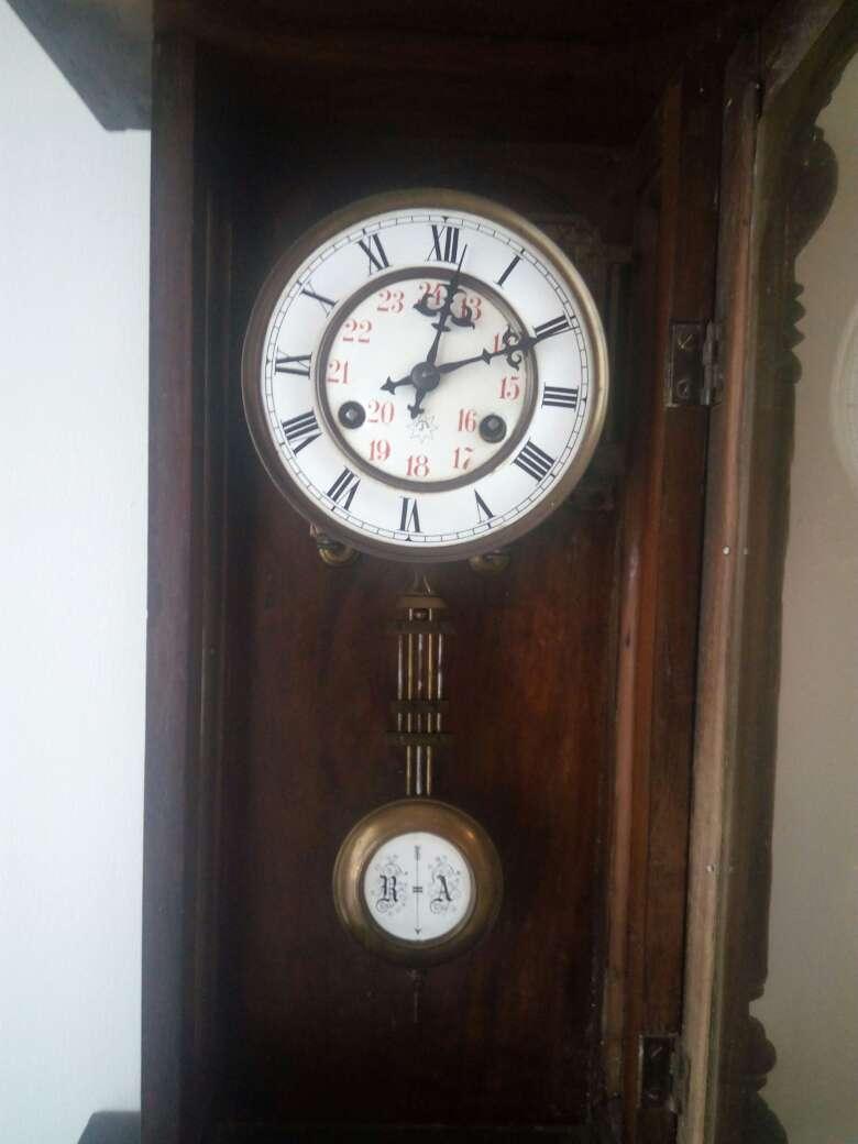 Imagen Reloj de pared antigüedad