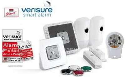 Imagen producto Paquete de alarmas 3