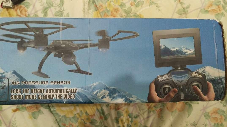 Imagen producto Dron 2