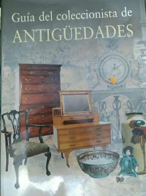 Imagen Guía del coleccionista de Antigüedades
