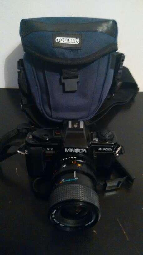 Imagen producto Camera Minolta 2