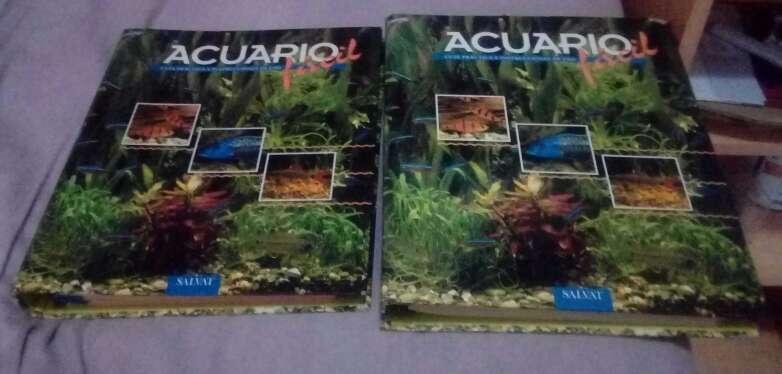 Imagen producto Ficheros de acuario 2