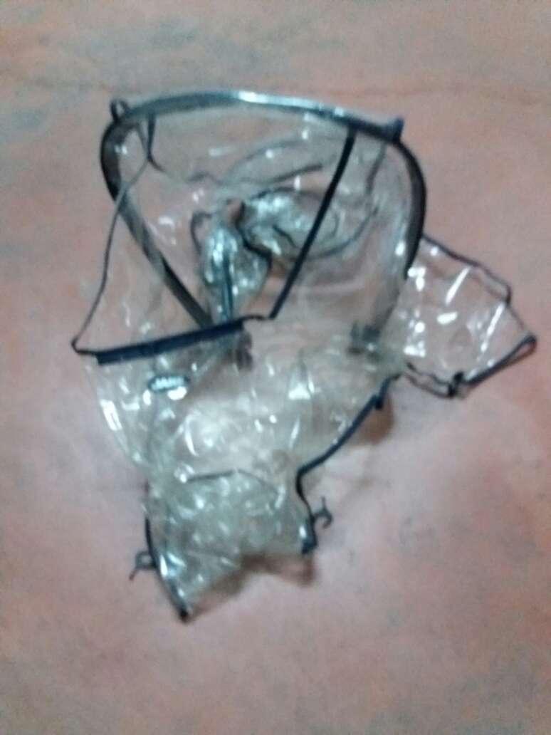 Imagen producto Plástico para carricoche  2