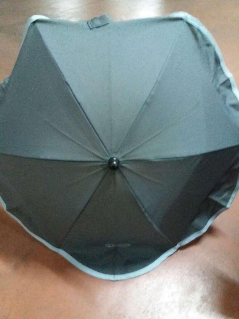 Imagen producto 2 sombrillas para carricoche. tienen el broche roto 2